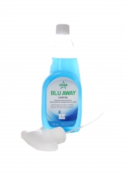 Blu Away Camping  750 ml med spray munstycke 6st/krt