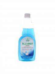 Blu Away Camping  refill 750ml utan spray munstycke 6st/krt