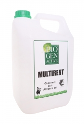 Multirent BGA 5 liter