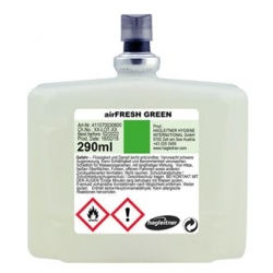 Air Freshner Refill Green 8x300 ml