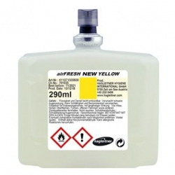Air Freshner Refill Yellow 8x300 ml