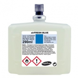 Air Freshner Refill Blue 8x300 ml