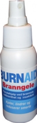 Burnaid Spray 50 ml  20 st/kart