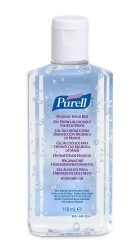 Purell Advanced Instant Sanitizer 100 ml klämflaska (24 st/fp)